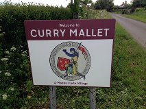 welcome to curry mallet